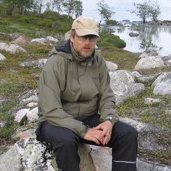 Olavi Nurmi